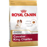 Royal Canin Cavalier King Charles Junior Dog Food