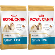 Royal Canin Shih Tzu Adult Dog Food 7.5kg x 2
