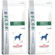 Royal Canin Veterinary Obesity Management DP 34 Dog Food