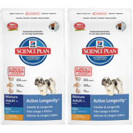 Hills Science Plan Canine Mature Adult 7+ Active Longevity Mini