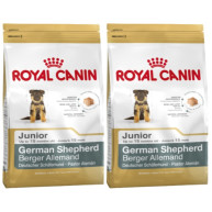 Royal Canin German Shepherd Junior Food