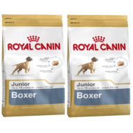Royal Canin Boxer Junior Food
