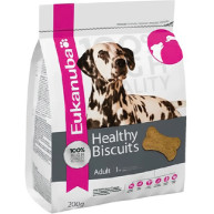 Eukanuba Healthy Biscuits Dog Treats Adult (1-7 Years) 200g