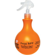 Pet Head Dogs BFF Detangling Spray for Dogs