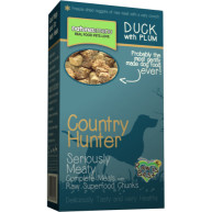 Natures Menu Country Hunter Duck & Plum Superfood Crunch Adult Dog Food