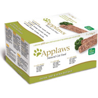 Applaws Pate Multipack Adult Cat Food
