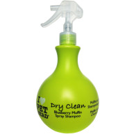 Pet Head Dry Clean Dog Shampoo 450ml