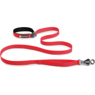Ruffwear Flat Out Leash Red