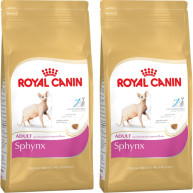Royal Canin Breed Nutrition Sphynx Adult Cat Food