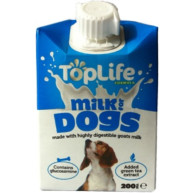 Toplife Goats Milk For Dogs