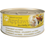 Applaws Chicken & Mango in Jelly Can Adult Cat Food