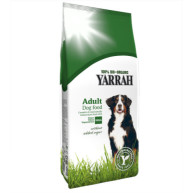 Yarrah Organic Vegetarian Dog Food