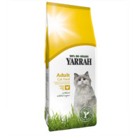 Yarrah Organic Chicken Cat Food