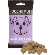 Pooch & Mutt Natural Dog Treats Pocket Pack Calm & Relaxed 40g