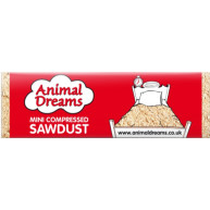 Animal Dreams Compressed Sawdust Mini