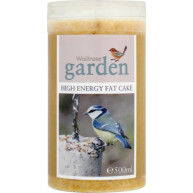 Waitrose Garden High Energy Fat Cake 500ml