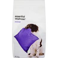 essential Waitrose Mixer Adult Dog Food