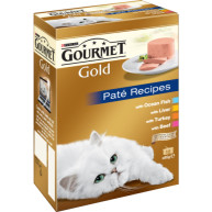 Gourmet Gold Pate Recipes Cat Food