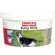 Beaphar Kitty Milk Replacer For Kittens
