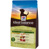Hills Ideal Balance Canine Adult Chicken & Brown Rice 700g