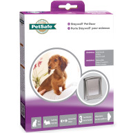 PetSafe Staywell Original 2 Way Silver Pet Door