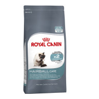 Royal Canin Care Nutrition Intense Hairball 34 Cat Food 10kg