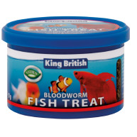 King British Bloodworm