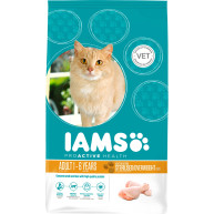IAMS Chicken Light for Overweight / Sterilised Adult Cat Food