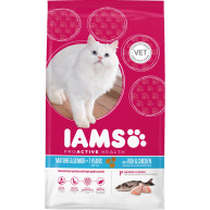 IAMS Ocean Fish Senior & Mature 7+ Cat Food 700g