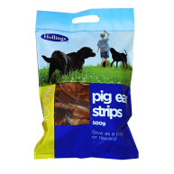 Hollings Pig Ear Strips
