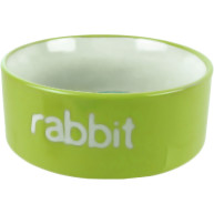 Happy Pet Bright Rabbit Bowl