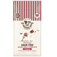 Laughing Dog Grain Free Complete Venison Adult Dog Food