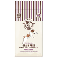 Laughing Dog Grain Free Complete Duck Adult Dog Food