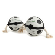 Action Football Dog Toy