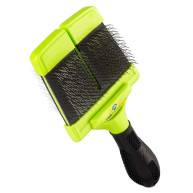 Furminator Firm Slicker Brush