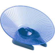 Sharples N Grant Flying Saucer Wheel Large Blue