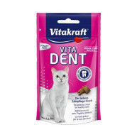 Vitakraft Vita Dent Cat Snack 75g