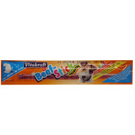 Vitakraft Beefstick Dog Treats Turkey