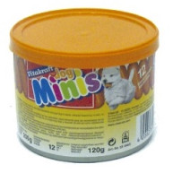 Vitakraft Minis Dog Treats 200g