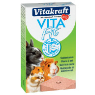 Vitakraft Salt Licks Stones for Small Pets