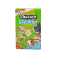 Vitakraft Raviolos Treats for Small Pets