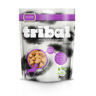 Tribal Dog Treats 130g Liver & Lavender
