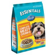 HiLife Essentials Complete Meaty Chunks  Chicken 1kg