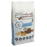 Goodwyns Grain Free Lamb & Vegetables Adult Dog Food