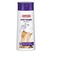 Beaphar Anti-Tangle Dog Shampoo