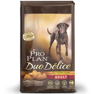 PRO PLAN Duo Delice Chicken & Rice Adult Dog Food 10kg