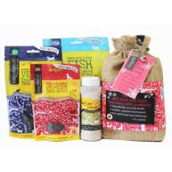 Green & Wilds Gift Sack for Dogs