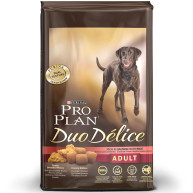 PRO PLAN Duo Delice Salmon & Rice Adult Dog Food 10kg