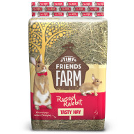 Supreme Russel Rabbit Tasty Hay 2kg