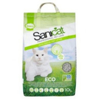 Sanicat Eco Cat Litter 10 Litres